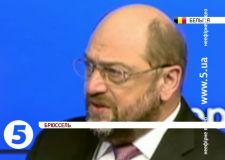 Президент ЄП не бачить можливості далі співпрацювати з українською владою [відео]