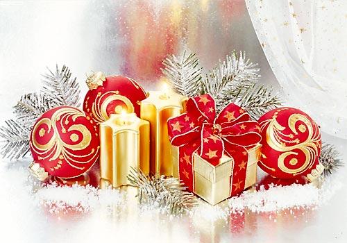 Валерій Чинуш вітає чернівчан із наступаючим Новим 2014 роком та світлим святом Різдва Христового!