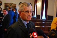 Депутат Чернівецької міськради Кушнірик вийшов з фракції Партії регіонів