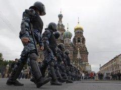 В Борисполі таки приземлилися 2 борти з російським спецназом