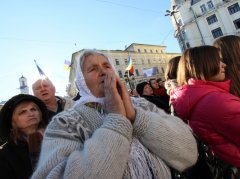 Матері Буковини, приходьте на молитву!