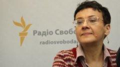 «У провокаціях задіяні Медведчук, Клюєв, «яструби» з оточення Януковича» – Забужко