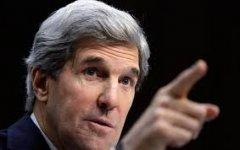 Держдеп США висловив огиду з приводу дій української влади