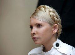 Юлія Тимошенко ще раз звернулася до українців із закликом повставати