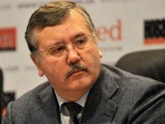"""Гриценко попереджає про страшніше за """"тітушків"""" бандитське формування"""