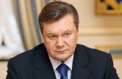 Янукович зустрічається з сенаторами Конгресу США