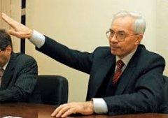 Колесніченко поскаржився Азарову, що його висаджують з таксі, коли впізнають