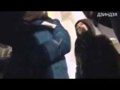 За 4 години до розгону Євромайдану 29.11.13. ВІДЕО
