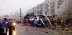 Серія потужних терактів у Волгограді: місто атакують смертники