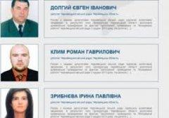 """Двадцять три чернівецьких депутати потрапили до списку """"скотів"""""""