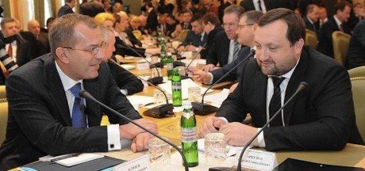 Санкції США проти влади Януковича. Юридична база готова