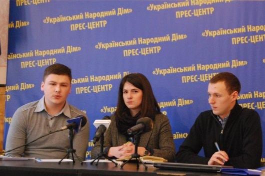 Чернівецькі делегати діляться враженнями від харківського форуму Євромайданів