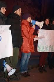 Буковинців закликають переходити від протесту до спротиву. У неділю – всі на віче!
