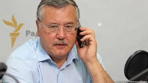 Гриценко закликав усіх, хто має легальну зброю, вийти на захист Майдану