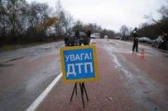 Смерть на дорозі. На Буковині загинули 4 людини