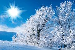 В Україну йде зима: невдовзі очікуються 20-градусні морози