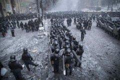 Військові готуються до запровадження надзвичайного стану в Україні
