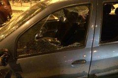 """Список викрадених цієї ночі активістів """"Автомайдану"""""""
