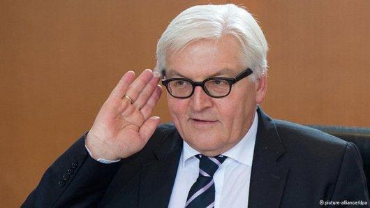 У Німеччині розповіли, коли заговорять про санкції