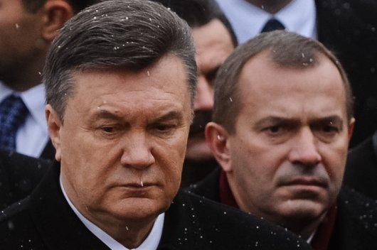 У Януковича пропонують підписати конституційний договір