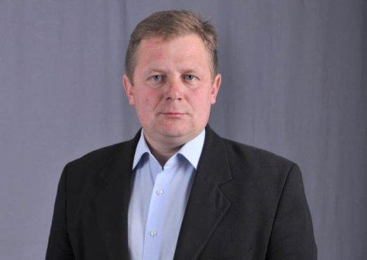 Першотравнева районна рада Чернівців обрала нового голову
