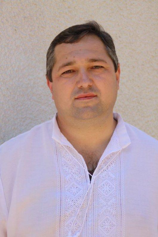 Головою  Глибоцької райради став Григорій Ванзуряк