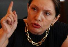 На які хитрощі пішла Лєна Бондаренко, щоб прошмигнути в США