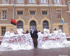 Скликається 22-а позачергова сесія обласної ради 6 лютого о 15.00