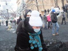 Київ і киянки (відео)