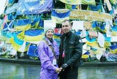 Буковинці одружаться на столичному Євромайдані у День всіх закоханих