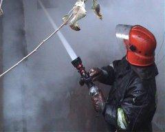 У Чернівцях під час пожежі врятовано жінку