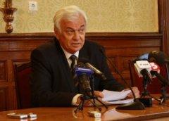 Голова Чернівецької облради Гайничеру написав заяву про відставку