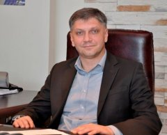"""Сербінчук вважає, що """"Калинку"""" хочуть передати у приватну власність"""