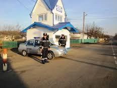 Контрабанда в Оршівцях на Буковині