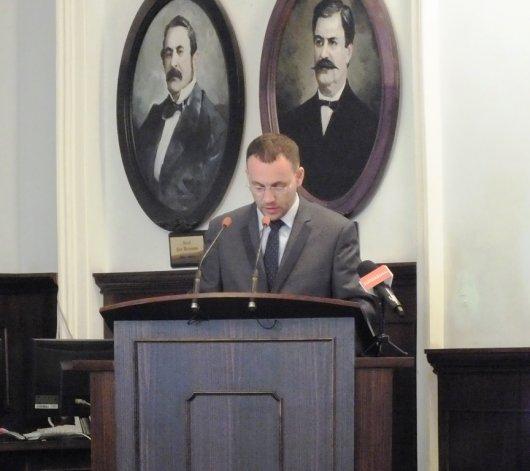 У Чернівецькій міській раді відбулися кадрові ротації