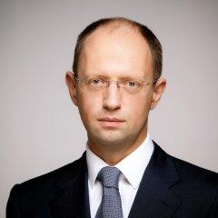 Зустріч прем'єр міністра України Арсенія Яценюка з лідерами ЄС