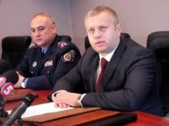 Керівник буковинської міліції проведе зустріч з громадянами