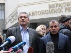 Кримські сепаратисти взагалі то – молдовани