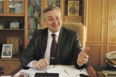 Новопризначений губернатор Романів написав заяву про відставку (ДОКУМЕНТ)
