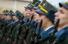 У Чернівцях створять батальйон територіальної оборони