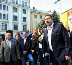 Губернатор Ванзуряк представив керівників ОДА