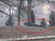 """ГПУ затримала 9 бійців-снайперів """"Беркуту"""" за вбивства майданівців"""