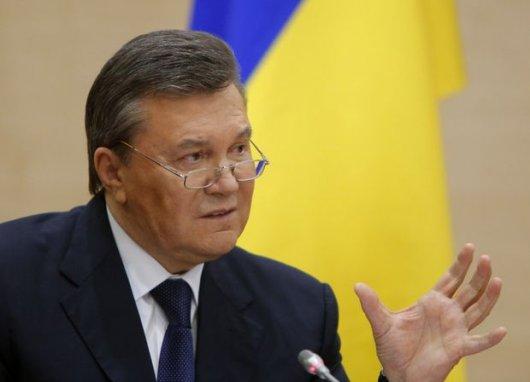 Ярема: Янукович фінансує сепаратистські акції в Україні