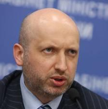 Олександр Турчинов: Сподіваюсь, що українці вже найближчим часом будуть їздити до Європейського Союзу без віз