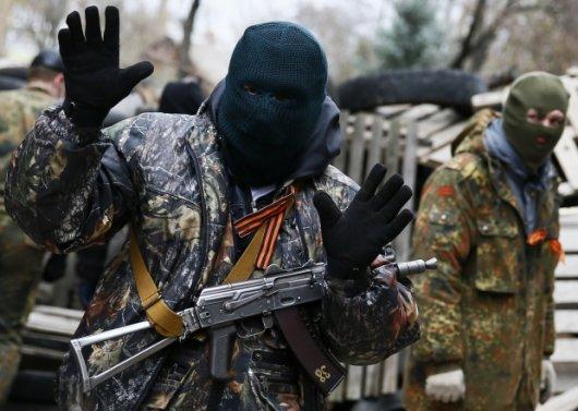 Росія доручила сепаратистам вбити 100-200 осіб, щоб був привід ввести танки - СБУ