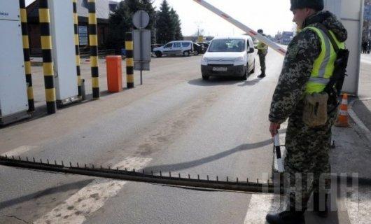 Якщо російські війська ступлять на територію України, прикордонники стрілятимуть