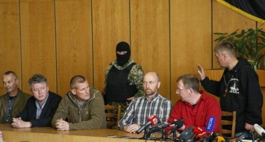 Німеччина може застосувати свій спецназ проти терористів у Слов'янську