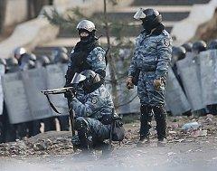 Деталі масових вбивств під час Майдану. Результати розслідувань