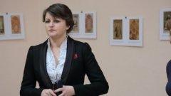 Роман Ванзуряк зустрівся з Генеральним консулом Румунії в Чернівцях Елеонорою Молдован