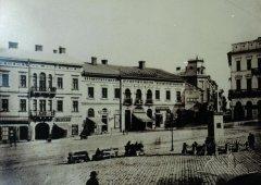 У центрі Чернівців буде відновлено історичний пам'ятник